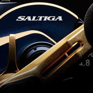 カウンター付ベイトリールのソルティガICが2021年5月に登場!