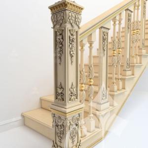 カスタマイズ編・・・装飾階段とイベント最終お知らせ