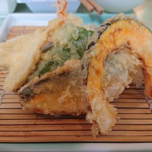 天ぷら倶楽部さんは「もしかして揚げた順に配るんですかーッ!?」(千歳篇)