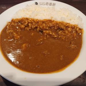 チェーン店カレー食べ比べ企画第2弾 「CoCo壱さん」(千歳篇)