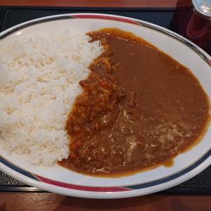 チェーン店カレー食べ比べ企画 第7弾!「みよしの」さん!