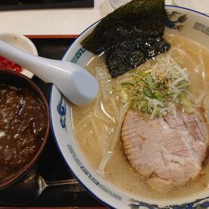 菊次郎さんが「麺を選べる」ようになりましたよ!(千歳篇)