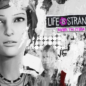 PS4 Life is Strange: Before the Storm 6月7日発売