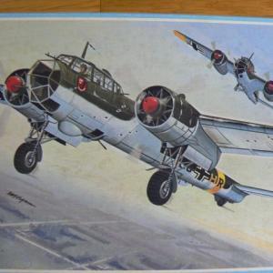 旧ドイツ空軍は空飛ぶエンピツを持っていた。