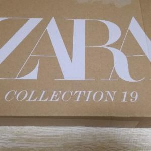 ZARAの子供服を初購入レポ。全然ハードル高くなかった!