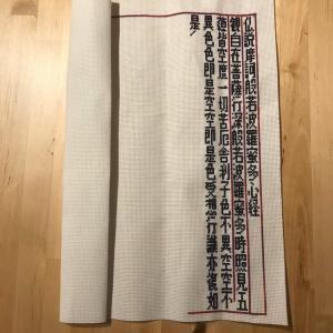 ちび太検診 4 @ 訪問検診 + 般若心経SAL
