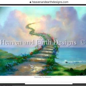 新しく始めました - HAED: Stairway to Heaven 1色目