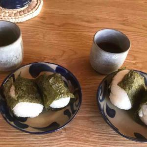 5月7日朝食〜夕食