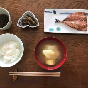 5月26日朝食〜夕食