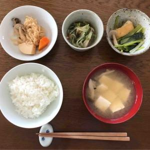 5月27日朝食〜夕食