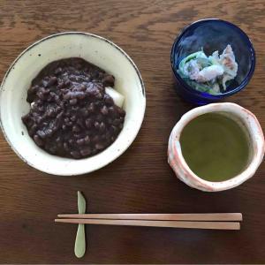 5月31日朝食〜夕食
