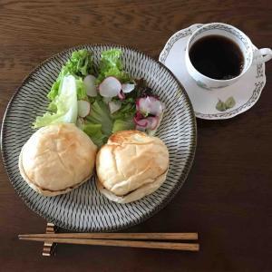 6月16日朝食〜夕食