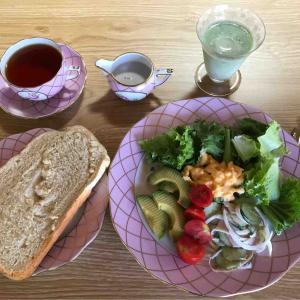 6月29日朝食〜夕食