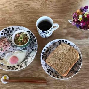 9月12日朝食〜夕食