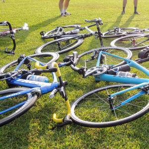 あしがらロングライド2019に参加!1年越しの想いが叶った、初めての自転車イベント。