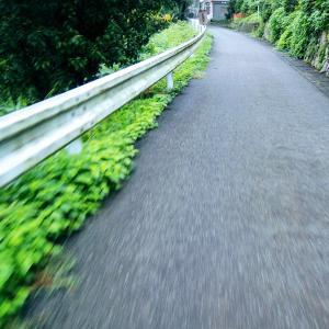 自転車と音
