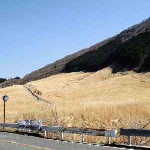 箱根ヒルクライム – 湖亭 – 仙石原すすき草原ライド