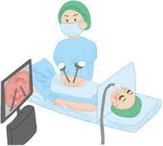 手術後 痛み 苦しみ  ② 腹腔鏡下手術 炭酸ガス