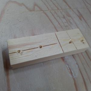 角材の縦切り方法