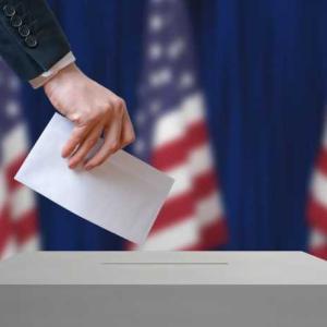 大統領選まで、年末の予定が立たない。