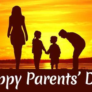 Happy Parents Day !