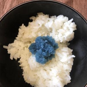 明太子が青いだと???味のめんたい福太郎の珍商品「めんたい燦ジュエリー」を食べてみた💎