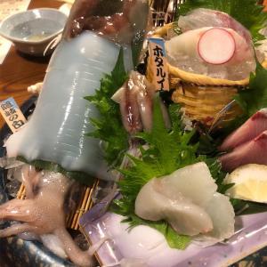 新潟でおいしいものをたらふく食べた話