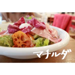 ーマチルダー 仙台定食屋
