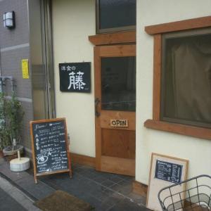 美味しい洋食が1000円ポッキリ!