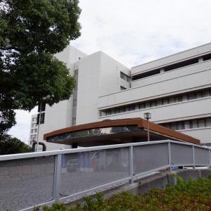 診察で神戸大学病院へ