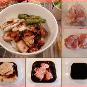 私お気に入りの鳥肉店「大安亭市場」鳥忠さん