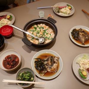 出張料理料理の晩餐!