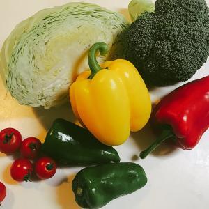 内側から綺麗に♪ビタミンCたっぷり野菜料理レシピ♪