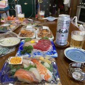 告別式(100日後にロト6の1等が当たる看護師)(Road to 神戸三宮)