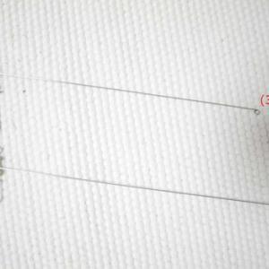 遠投かご釣り用の天秤 具体的な作り方 No, 7 注意点( 2 )
