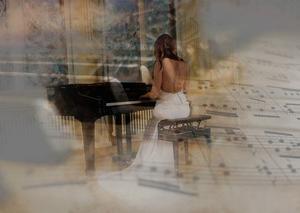 ピアノに憧れる