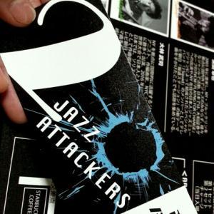 『JAZZ♥ATTACKERS』