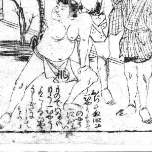 桃太郎は力持ち ~『桃太郎一代記』その6~
