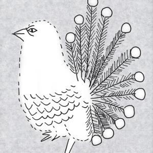 伊勢神宮の奇鳥