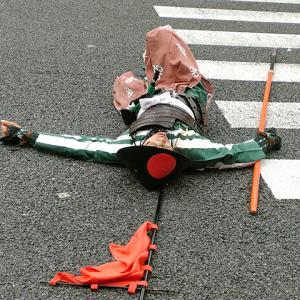 【特別編】名古屋まつり郷土英傑行列(2007年)