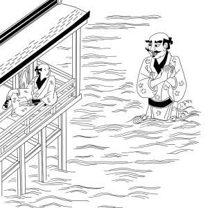 【再読】リュウグウノツカイ ~『曽呂里物語』巻四の一「声良き者を龍宮より欲しがる事」~