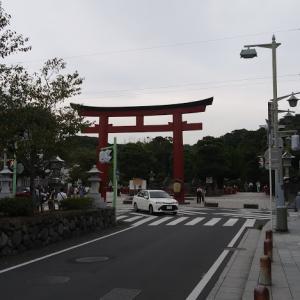 鎌倉~湘南海岸 小景3