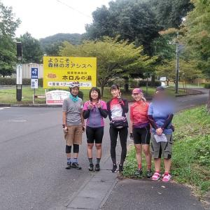 Rapha womens100 水戸2019