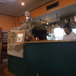 保田小学校のピザ屋さんDaPeGONZO