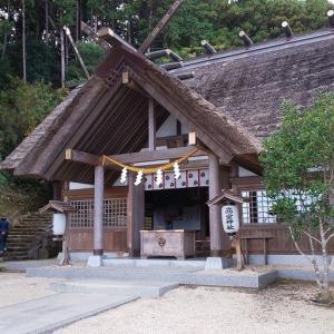 料理の神様を祀る日本唯一の高家神社