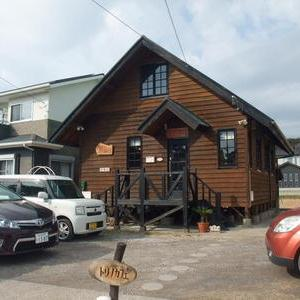 館山の隠れ家トリノカフェ