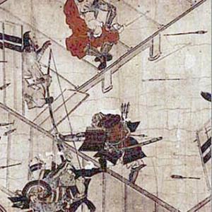 関東の戦国-1-享徳の乱