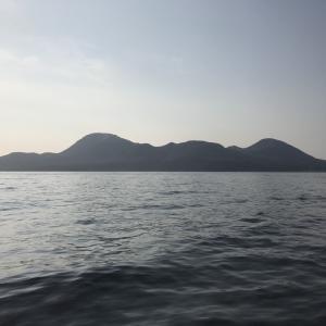 最新道南釣り情報、、、、海を渡る釣り、、、、悲劇