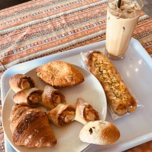 ジョホールにある日本のパン屋さん@Pan Kobo Cafe