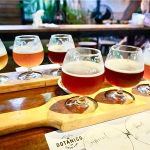カンボジアのクラフトビールが飲める「Botanico」